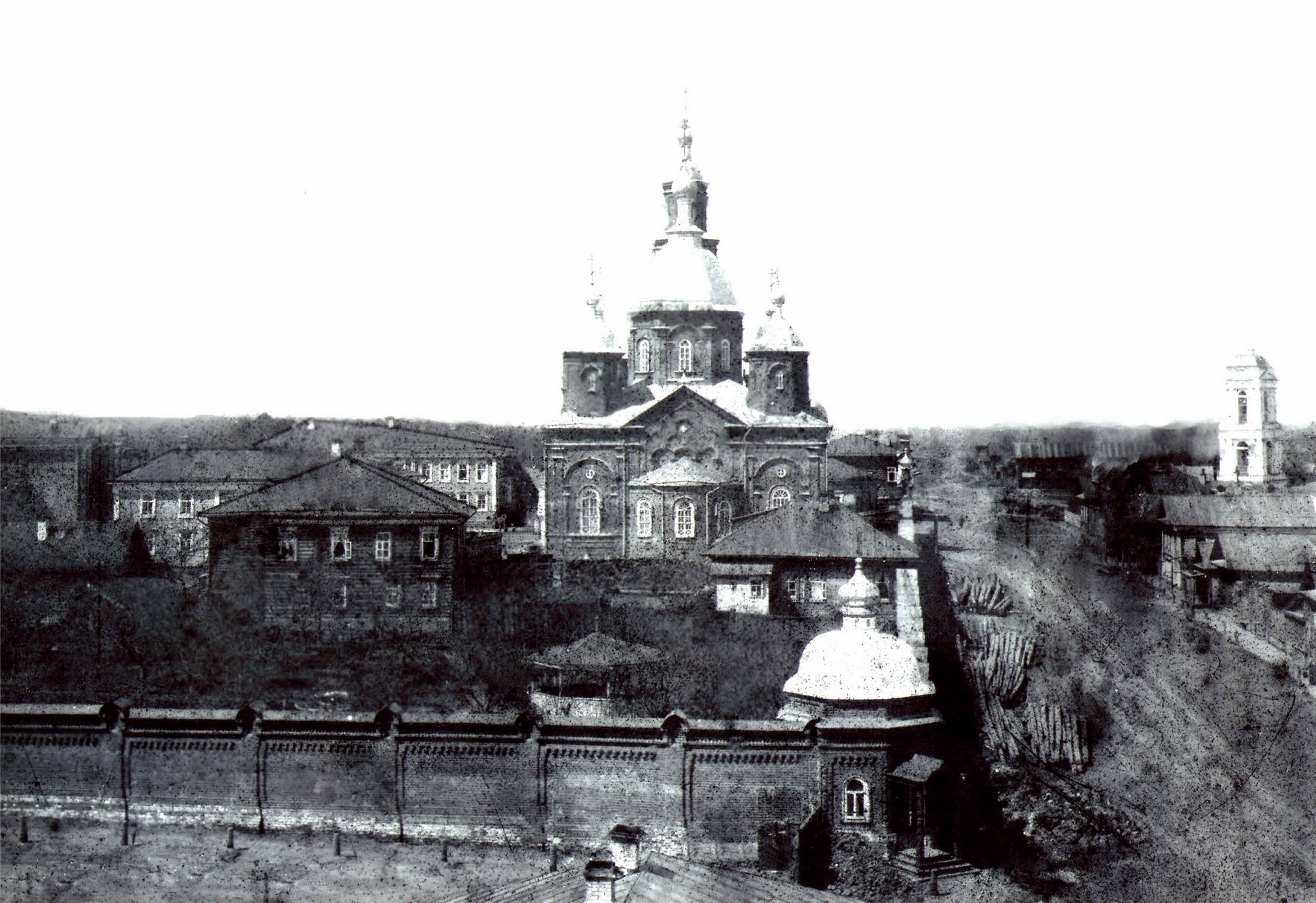 Фото старого козьмодемьянска 6